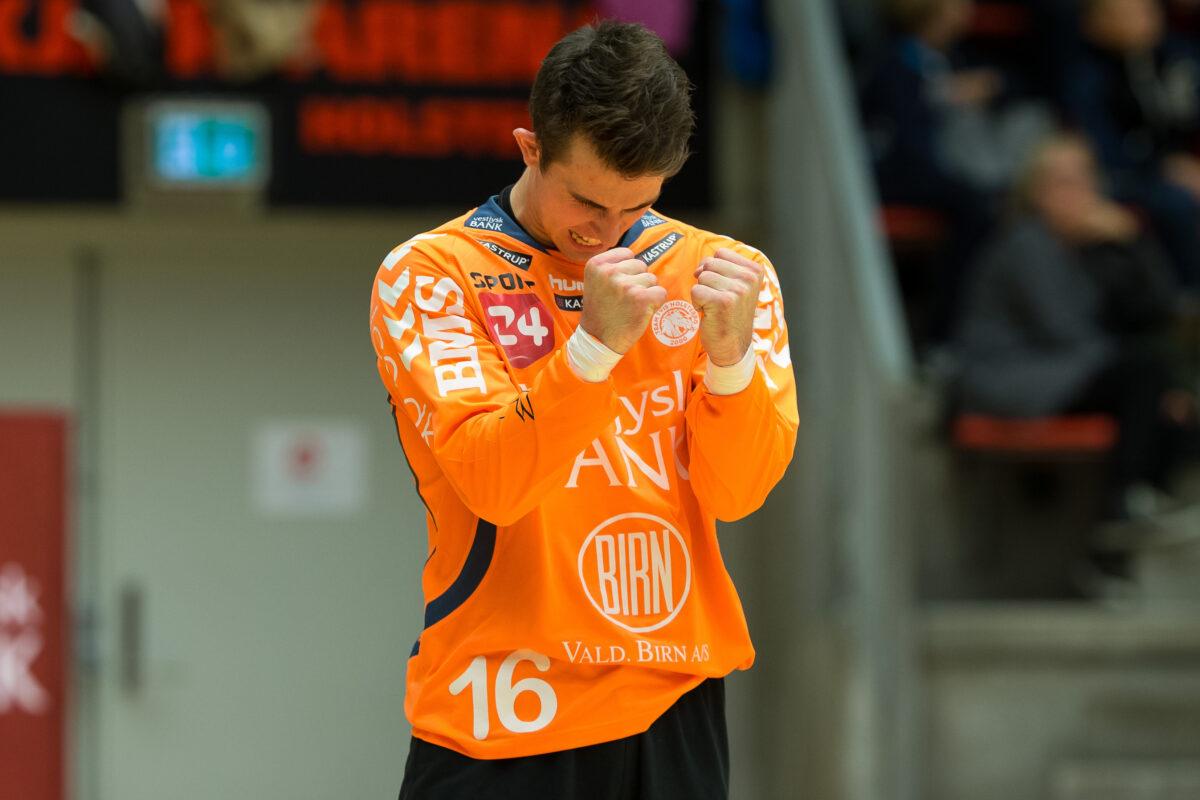 Jonas Hansen, TTH-GOG