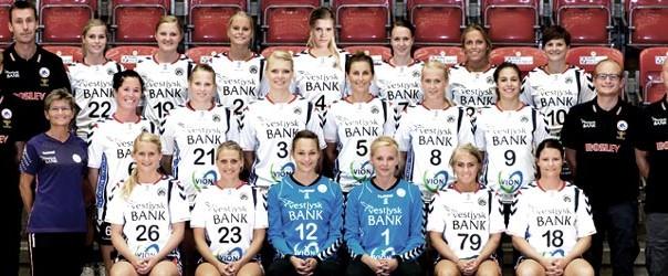 Foto: Team Tvis Holstebro