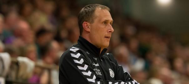 Claus Uhrenholt, VHK-TTH, 2012. Foto: hfoto.dk
